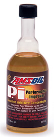 AMSOIL P.i. Performance Improver Gasoline Additive