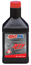 AMSOIL Multi-Vehicle Synthetic Automatic Transmission Fluid