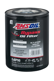 AMSOIL Ea® Bypass Oil Filter