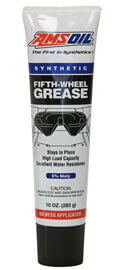 AMSOIL Synthetic Fifth-Wheel Grease