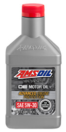 AMSOIL OE OE 5W-30 Synthetic Motor Oil