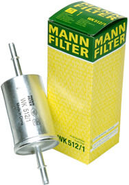 AMSOIL MANN-FILTERS Fuel Filters